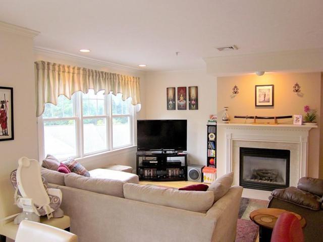 20 Maple Street C, Canton, MA 02021 (MLS #72395666) :: ALANTE Real Estate