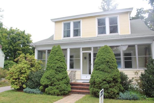 9 Sylvan Ave, Chelmsford, MA 01824 (MLS #72395797) :: Vanguard Realty