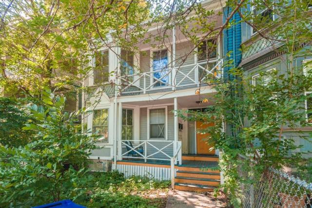 283 Chestnut Avenue, Boston, MA 02130 (MLS #72395805) :: The Gillach Group