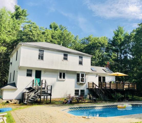73 Higgins Road, Kingston, MA 02364 (MLS #72395883) :: ALANTE Real Estate