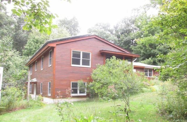 77 Benjamin Rd, Shirley, MA 01464 (MLS #72396245) :: The Home Negotiators