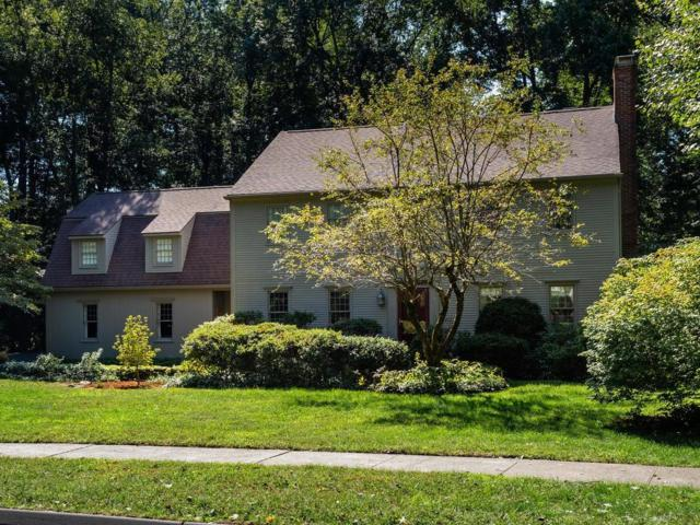 28 Ardsley Rd, Longmeadow, MA 01106 (MLS #72396424) :: NRG Real Estate Services, Inc.