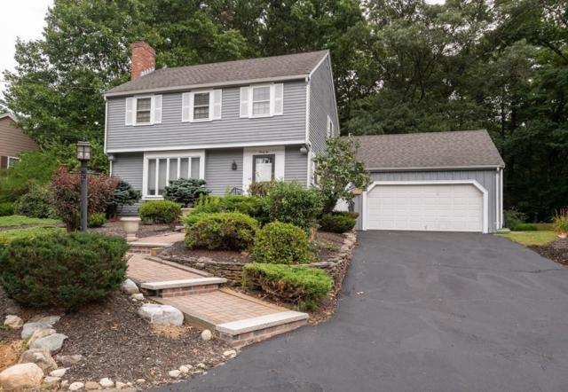 32 Daventry Court, Lynnfield, MA 01940 (MLS #72396538) :: Vanguard Realty