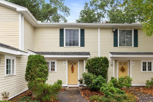 6 Nancy Rd #4, Easton, MA 02375 (MLS #72396778) :: Anytime Realty