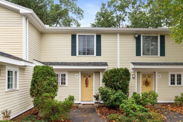 6 Nancy Rd #4, Easton, MA 02375 (MLS #72396778) :: Compass Massachusetts LLC