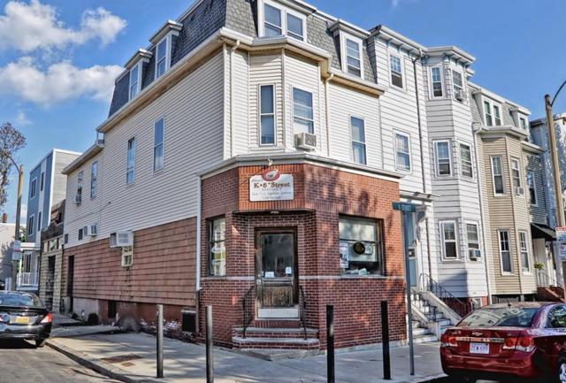 362 K Street, Boston, MA 02127 (MLS #72397670) :: ALANTE Real Estate