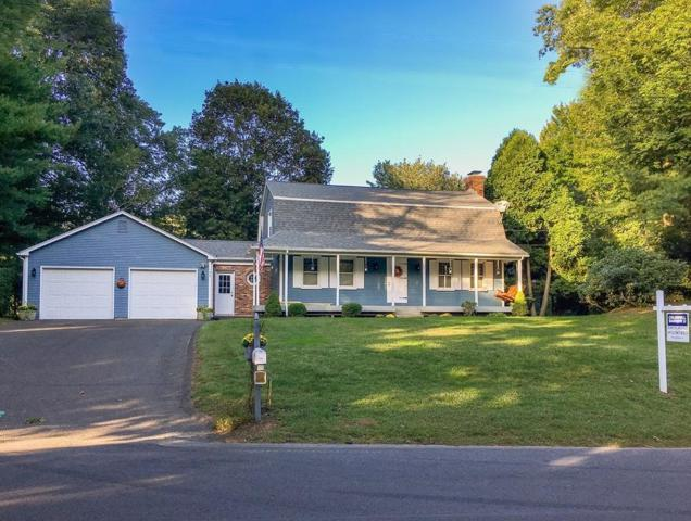 186 Barry St, Agawam, MA 01030 (MLS #72397896) :: NRG Real Estate Services, Inc.