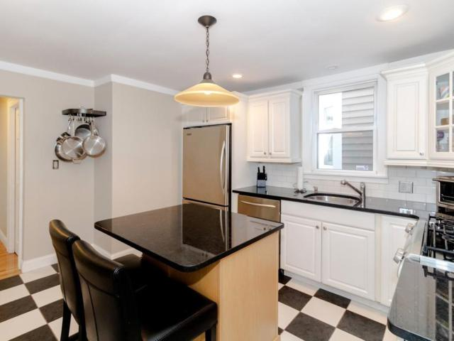 20 Sackville St #1, Boston, MA 02129 (MLS #72398020) :: Charlesgate Realty Group