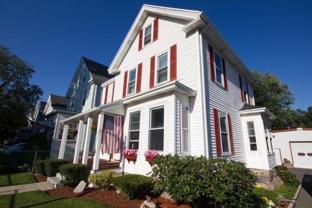 30 Hawthorne St. 649,000 To, Boston, MA 02131 (MLS #72398339) :: ALANTE Real Estate
