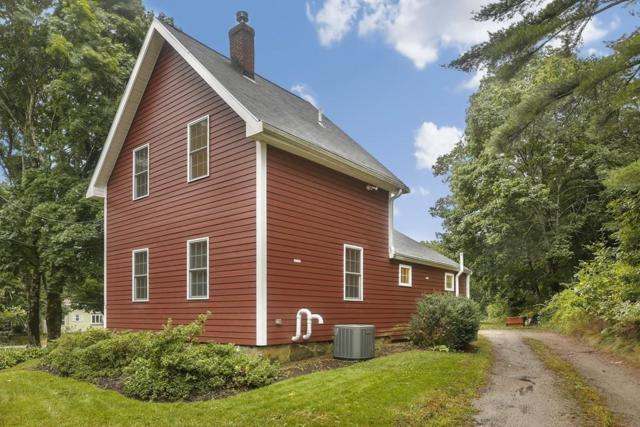 102 Lincoln St, Easton, MA 02356 (MLS #72398441) :: Anytime Realty
