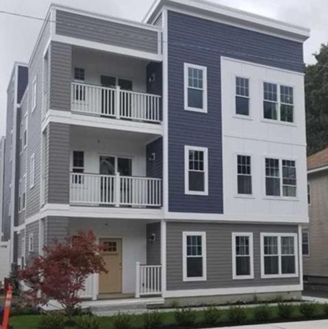 20 Fuller St #2, Boston, MA 02124 (MLS #72398632) :: ALANTE Real Estate