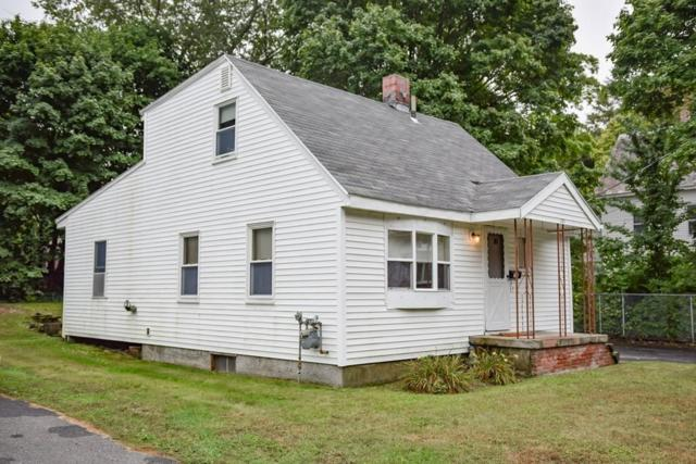 103 Culley St, Fitchburg, MA 01420 (MLS #72398667) :: The Home Negotiators