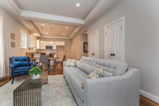 18 Adams St #1, Somerville, MA 02145 (MLS #72398688) :: Local Property Shop