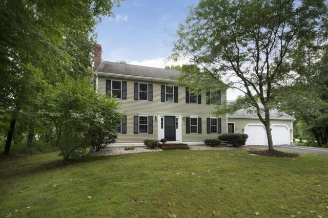 79 Prospect St, Norwell, MA 02061 (MLS #72398939) :: ALANTE Real Estate