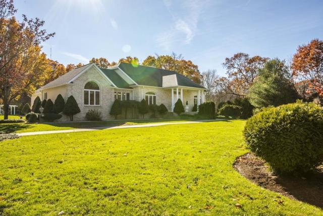 50 Sweeney Rd, Rehoboth, MA 02769 (MLS #72399102) :: Westcott Properties