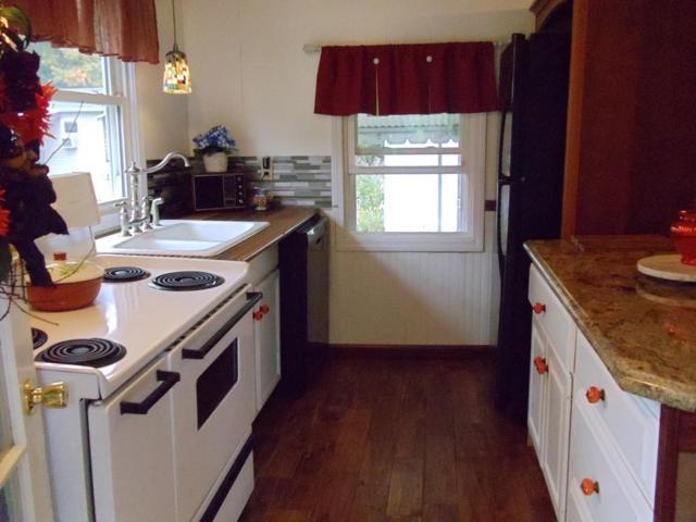 214 Washington Street #25, Norwell, MA 02061 (MLS #72399546) :: Vanguard Realty