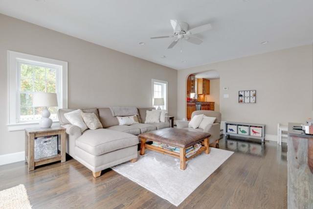 81 Griswold Street, Cambridge, MA 02138 (MLS #72399557) :: Vanguard Realty
