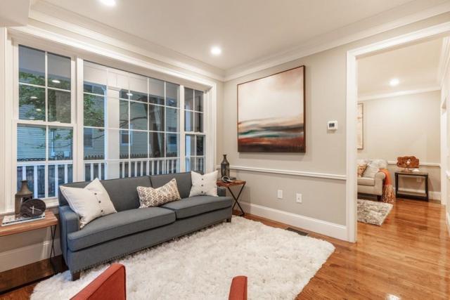79 Crescent St, Newton, MA 02466 (MLS #72399779) :: Local Property Shop