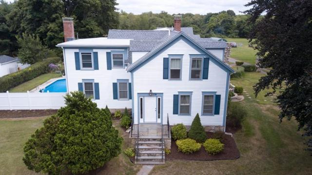 174 Old Bedford Rd, Westport, MA 02790 (MLS #72400714) :: Cobblestone Realty LLC