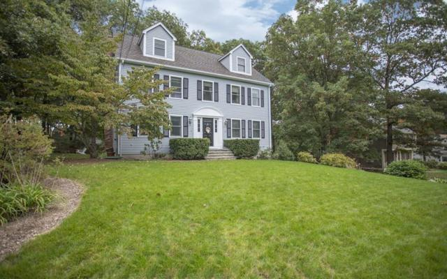 2 Rocky Knoll Drive, North Attleboro, MA 02760 (MLS #72400947) :: Local Property Shop