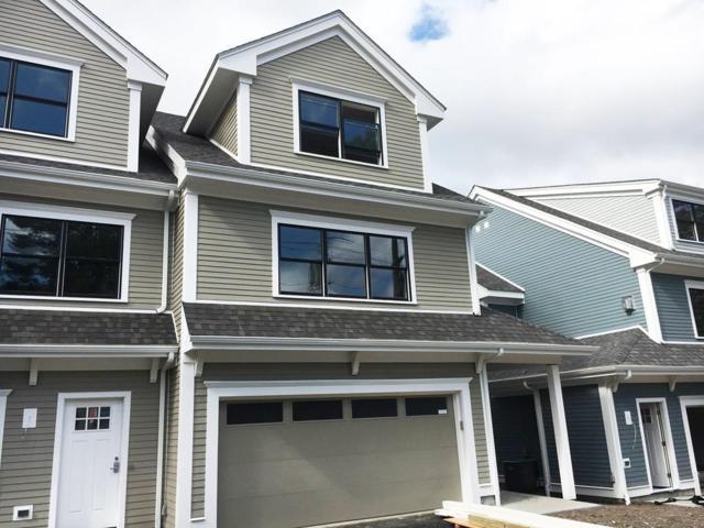 1525 Beacon Street #1, Newton, MA 02468 (MLS #72400959) :: Local Property Shop