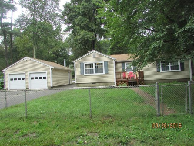 25 Beechwood Ave, Lakeville, MA 02347 (MLS #72401111) :: Westcott Properties