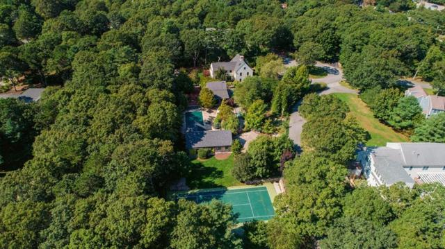 25 Willow Nest Ln, Falmouth, MA 02556 (MLS #72401439) :: Local Property Shop