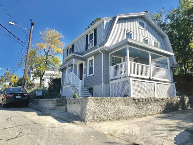 7 Pine Grove Ave, Lynn, MA 01905 (MLS #72401698) :: Vanguard Realty