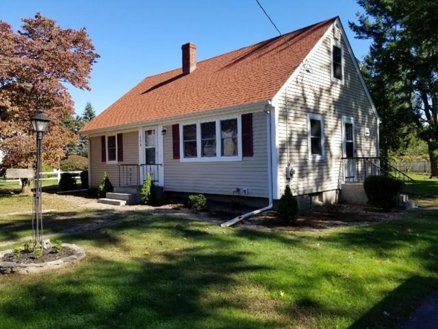 129 Fieldwood Ave, Seekonk, MA 02771 (MLS #72402176) :: Local Property Shop