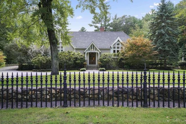701 Country Way, Scituate, MA 02066 (MLS #72402221) :: Local Property Shop