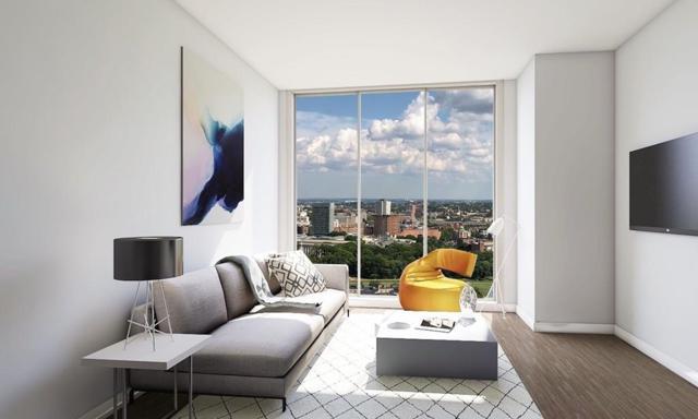 188 Brookline Ave 23F, Boston, MA 02215 (MLS #72403223) :: Driggin Realty Group