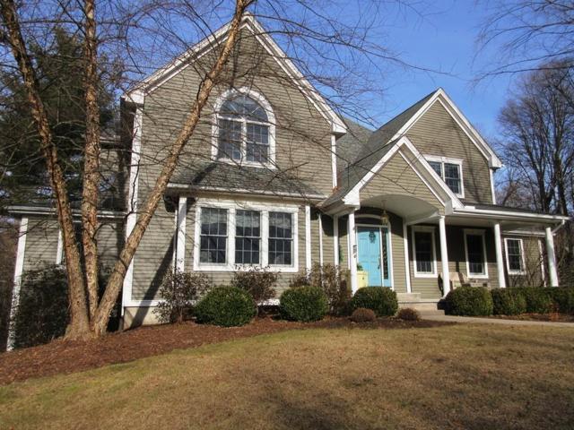 43 Warner Street, Belchertown, MA 01007 (MLS #72403717) :: NRG Real Estate Services, Inc.