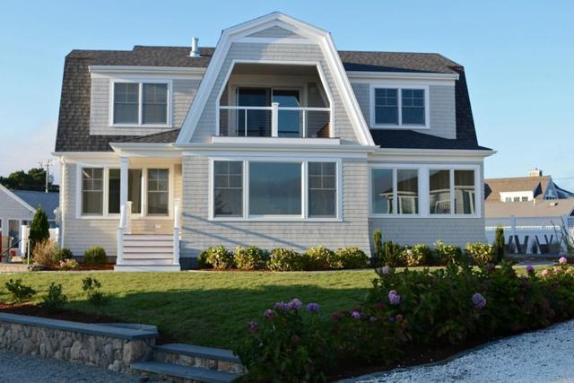 6 Beach Rd, Mashpee, MA 02649 (MLS #72403771) :: ALANTE Real Estate