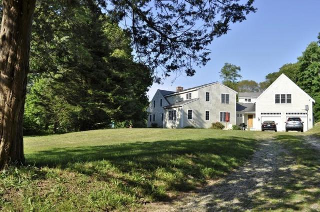 81 Old Plymouth Road, Bourne, MA 02562 (MLS #72404360) :: Welchman Real Estate Group | Keller Williams Luxury International Division