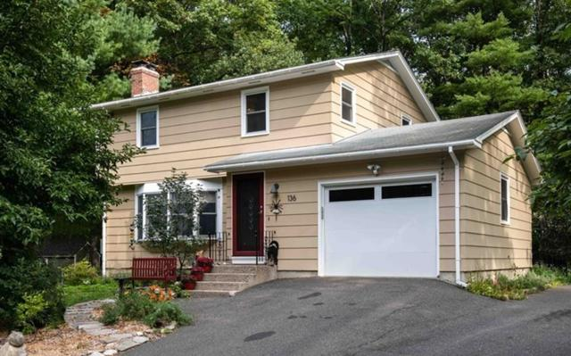 136 Acrebrook Drive, Northampton, MA 01060 (MLS #72405055) :: Trust Realty One