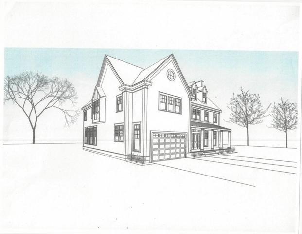 291 N Main St, Cohasset, MA 02025 (MLS #72405106) :: Keller Williams Realty Showcase Properties