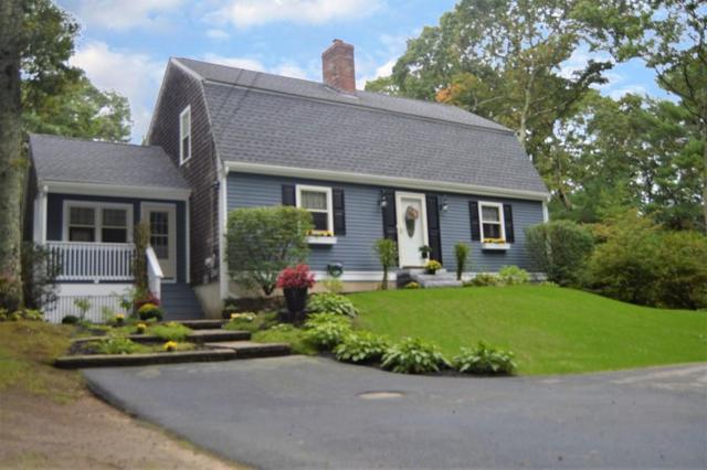 39 Seven Hills Road, Plymouth, MA 02360 (MLS #72405292) :: Anytime Realty