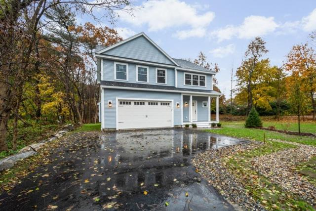 8A Kinsley, Acton, MA 01720 (MLS #72405321) :: Mission Realty Advisors