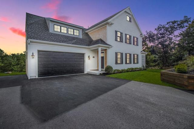 128 Watercourse Place, Plymouth, MA 02360 (MLS #72405520) :: Apple Country Team of Keller Williams Realty