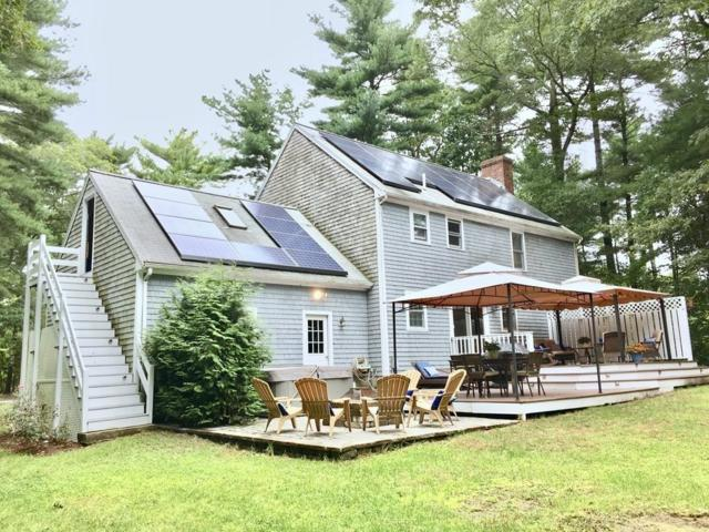 49 Point Of Pines Rd, Freetown, MA 02717 (MLS #72405610) :: Welchman Real Estate Group | Keller Williams Luxury International Division