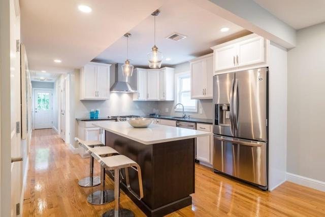 12 Wheelwright Rd #1, Medford, MA 02155 (MLS #72405620) :: Mission Realty Advisors
