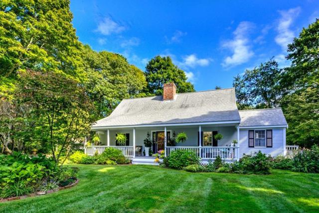194 Pond Street, Barnstable, MA 02655 (MLS #72405845) :: Local Property Shop