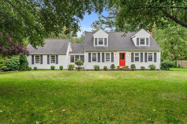 191 Water St, Pembroke, MA 02359 (MLS #72406127) :: Local Property Shop