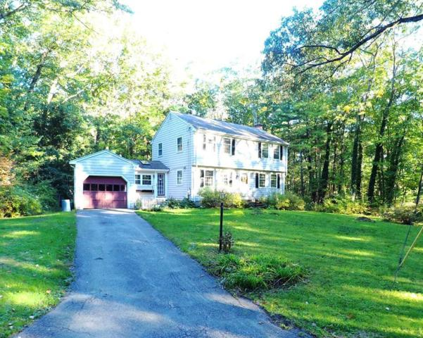 41 Wedgewood Rd, Stow, MA 01775 (MLS #72406513) :: The Home Negotiators