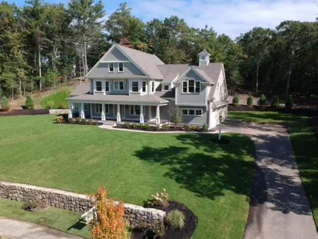10 Keeney Pond Road (Lot 11), Norfolk, MA 02056 (MLS #72406611) :: Lauren Holleran & Team