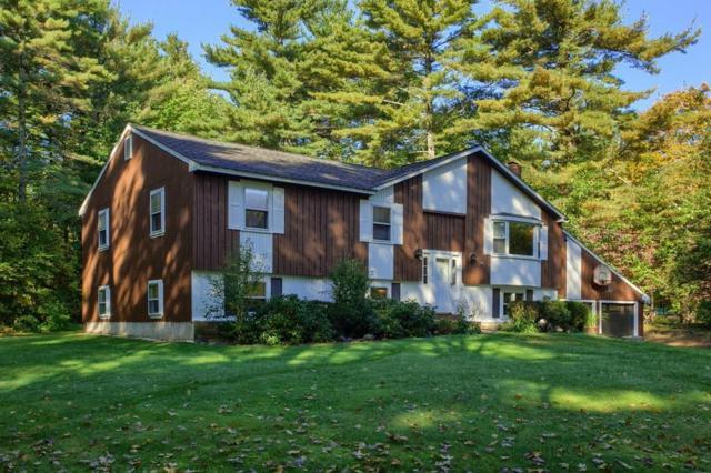 104 Benjamin Rd, Shirley, MA 01464 (MLS #72406747) :: The Home Negotiators