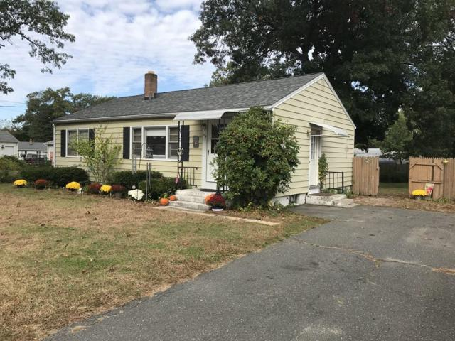 54 Warwick Road, Chicopee, MA 01020 (MLS #72406791) :: Local Property Shop