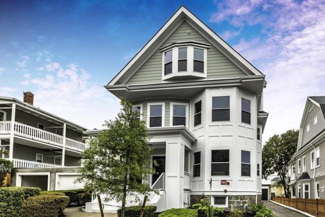 75 Bradfield Avenue #2, Boston, MA 02131 (MLS #72407406) :: Local Property Shop