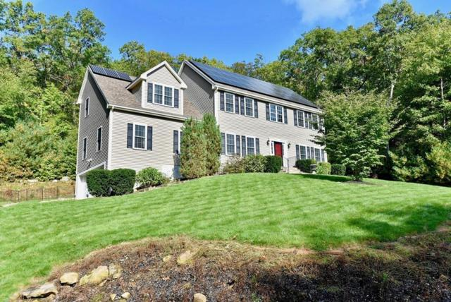 9 Henry Joseph Dr, Webster, MA 01570 (MLS #72407414) :: Anytime Realty