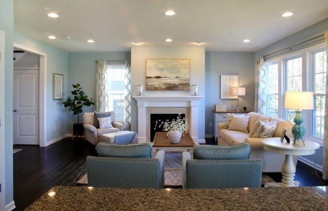 35 Walnut Way #18, Hopkinton, MA 01748 (MLS #72407633) :: ALANTE Real Estate